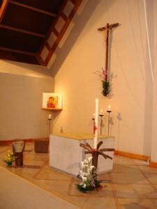 chapellecarmelDijon